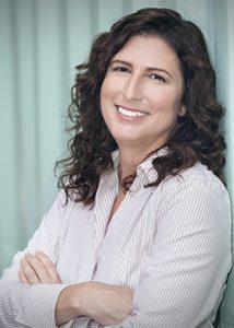 Rayanne Buchianico, EA
